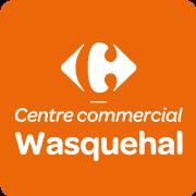 Centre commercial Carrefour Wasquehal