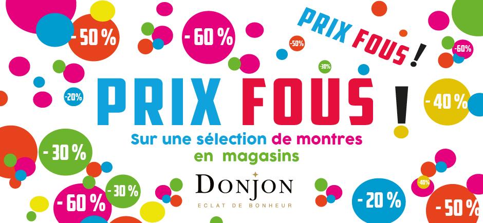 bien connu super promotions 2019 professionnel Donjon Bijoux - Centre commercial Carrefour Wasquehal