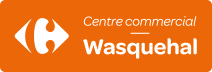 Centre commercial Carrefour Wasquehal